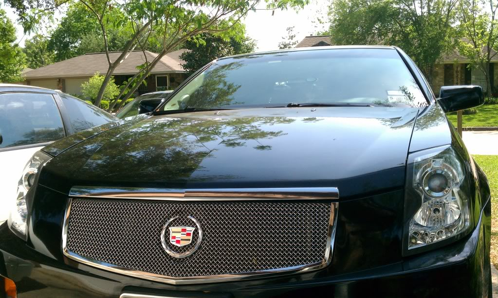 sale headlights feature cadillac in summum hi at en auto used ca cts for laval